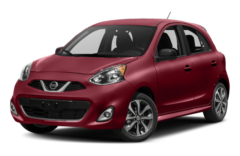 2019 Nissan Micra for sale in Edmonton, AB