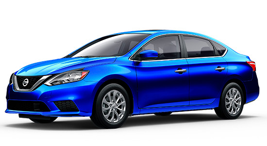 2019 Nissan Sentra for sale in Edmonton, AB