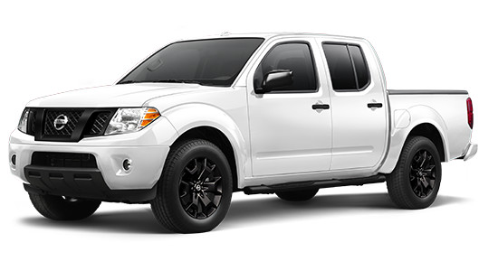 2019 Nissan Frontier for sale in Edmonton, AB