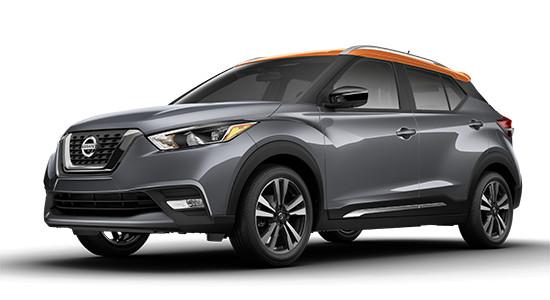 2019 Nissan Kicks for sale in Edmonton, AB