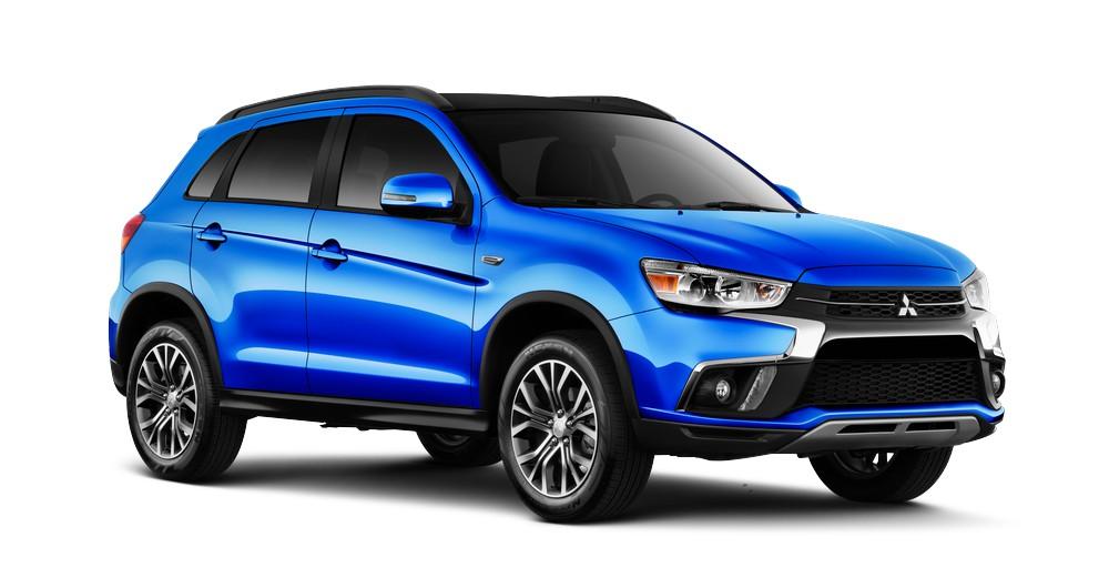 Edmonton Mitsubishi Dealer New Used Cars For Sale: New RVR For Sale In Edmonton, AB