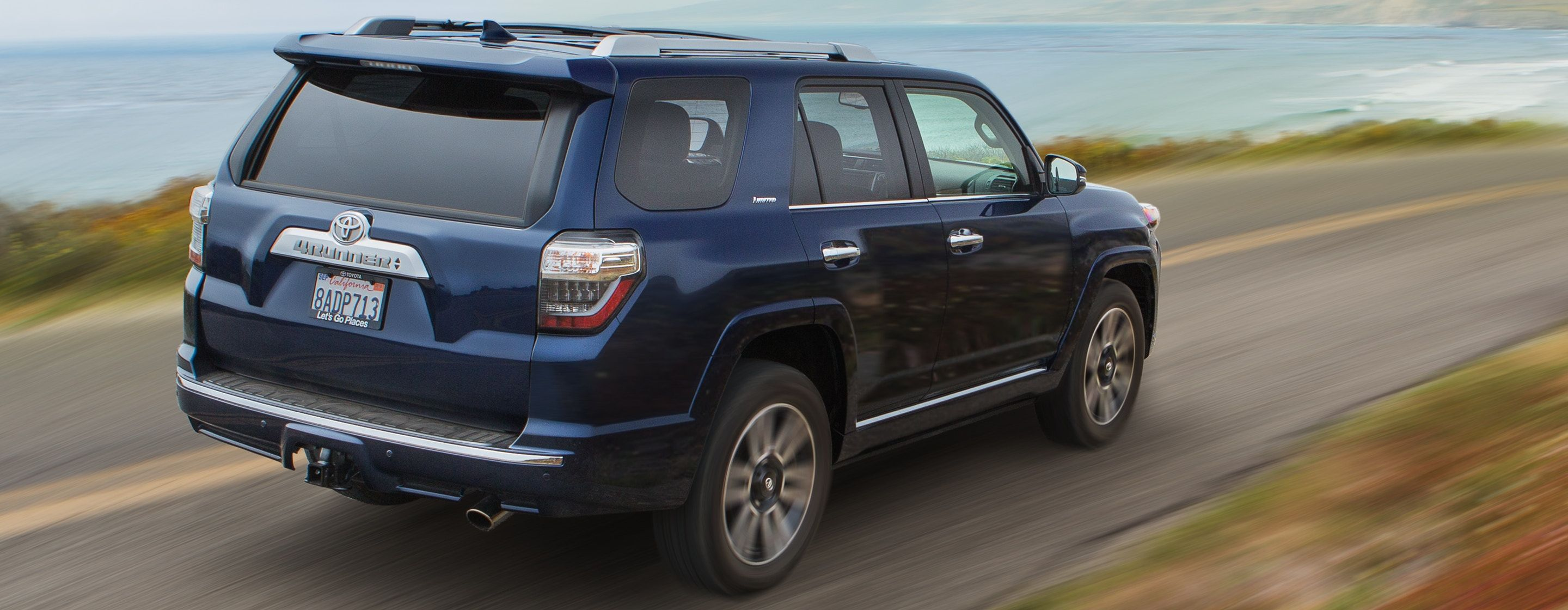 2019 Toyota 4Runner for Sale near White Plains, NY