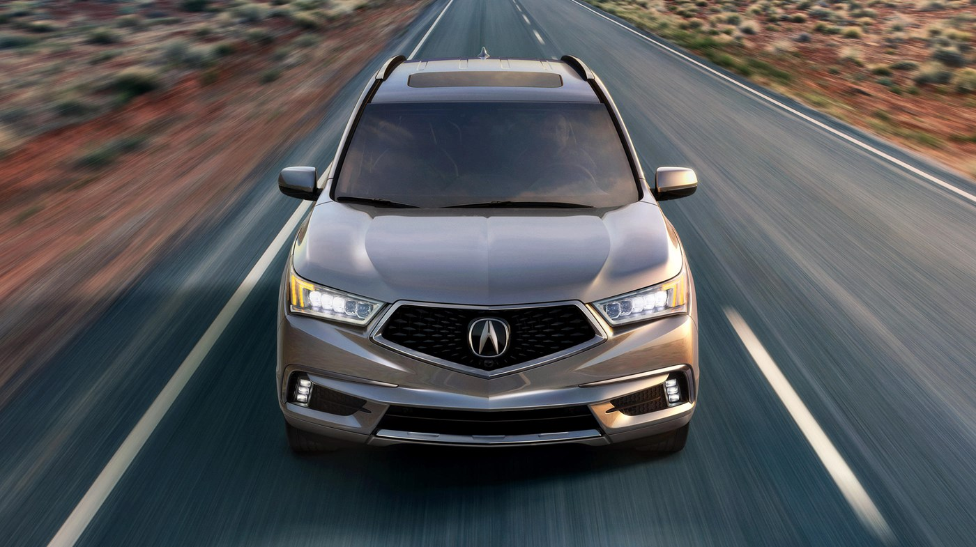 2019 Acura MDX Leasing near Arlington, VA