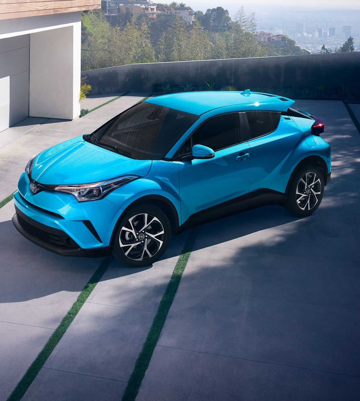 2019 Toyota C-HR for Sale near White Plains, NY