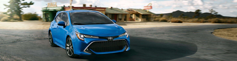 2019 Toyota Corolla Hatchback for Sale near White Plains, NY