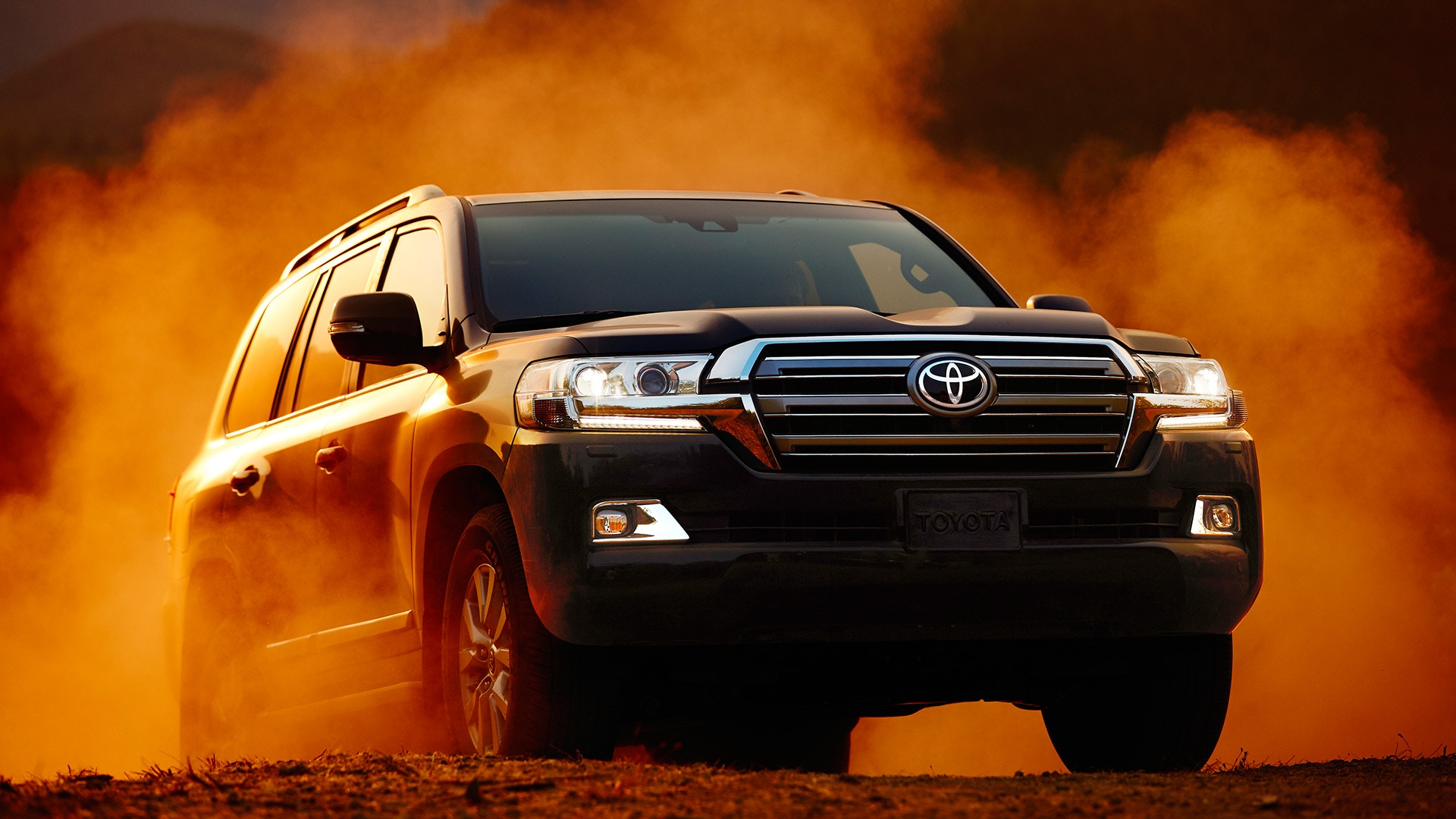 2019 Toyota Land Cruiser for Sale - Toyota Of Greenwich
