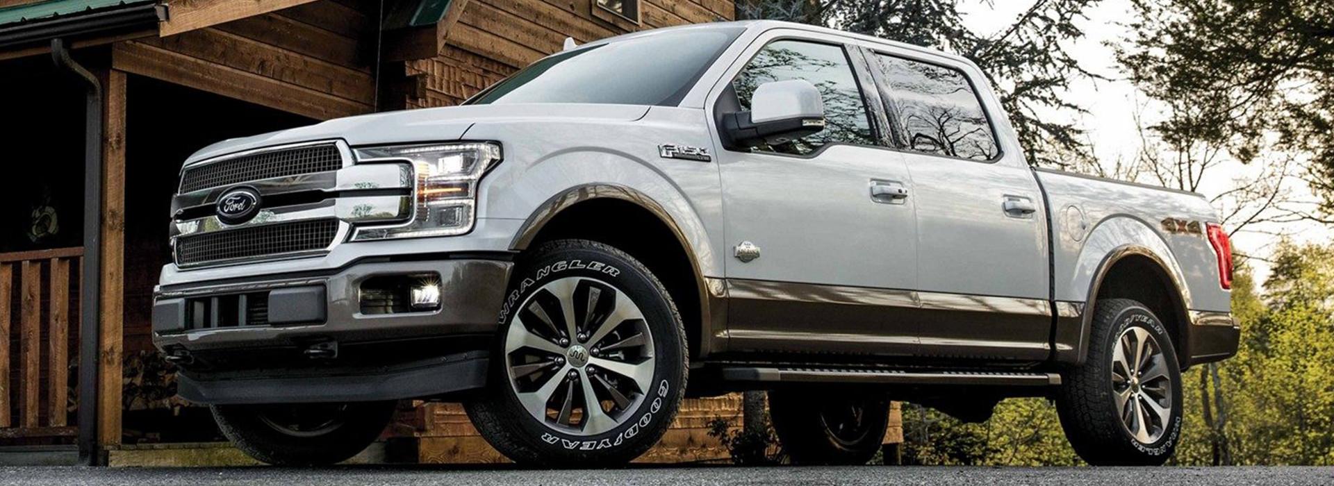 Ford dealers in Delaware