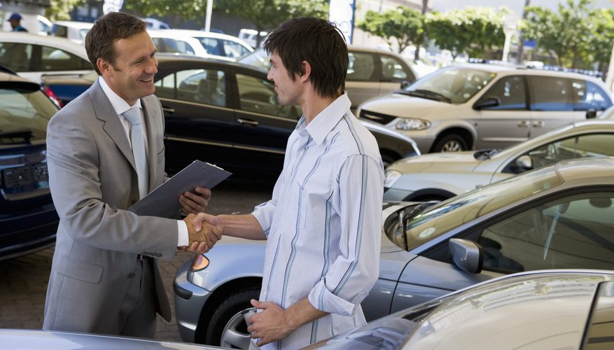 We Can Help You Get the Car You Want Today!