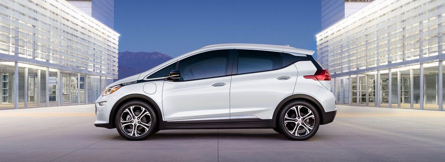 Chevrolet Bolt EV 2019 a la venta cerca de Oceanside, CA