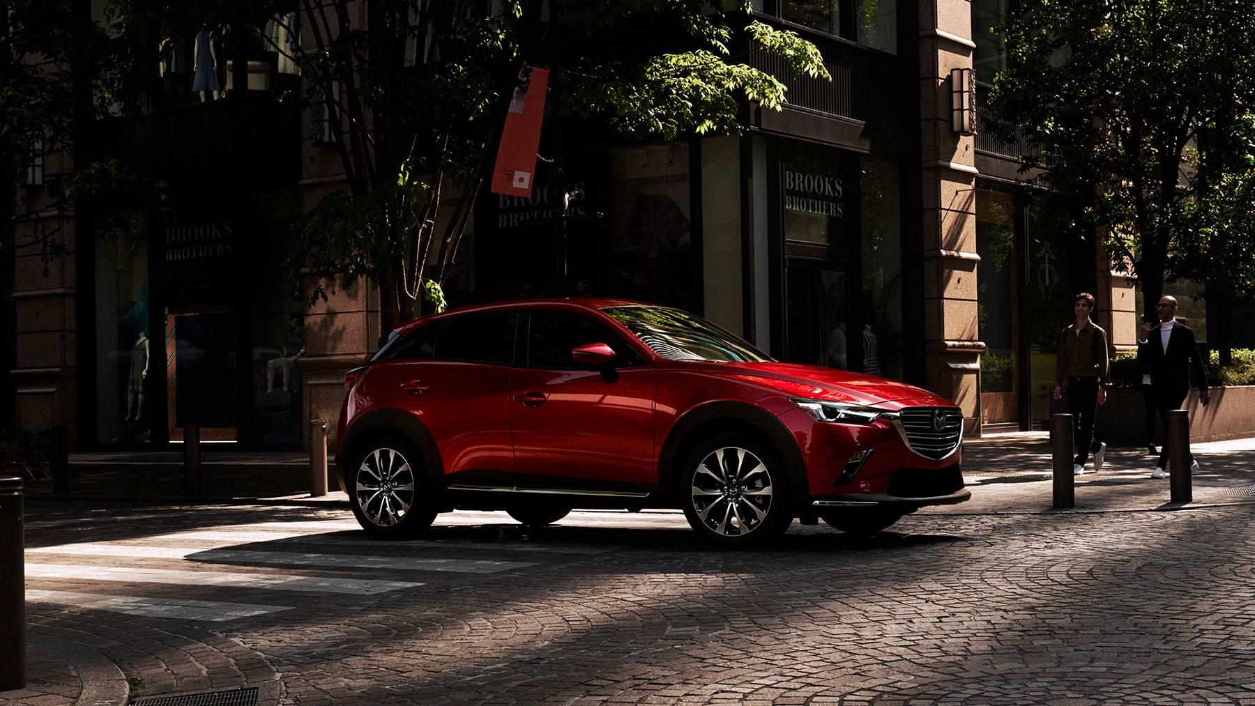 2019 Mazda CX-3 Financing near Austin, TX