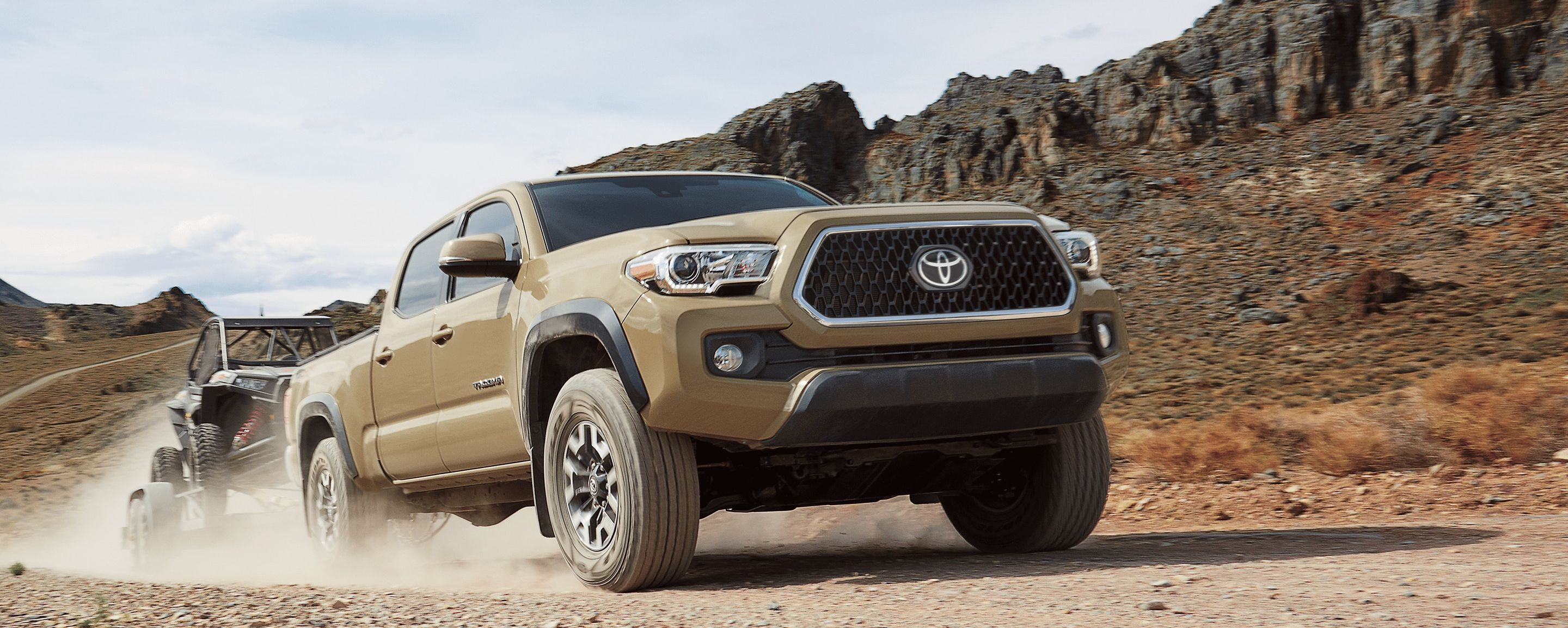 2019 Toyota Tacoma for Sale near Glen Mills, PA