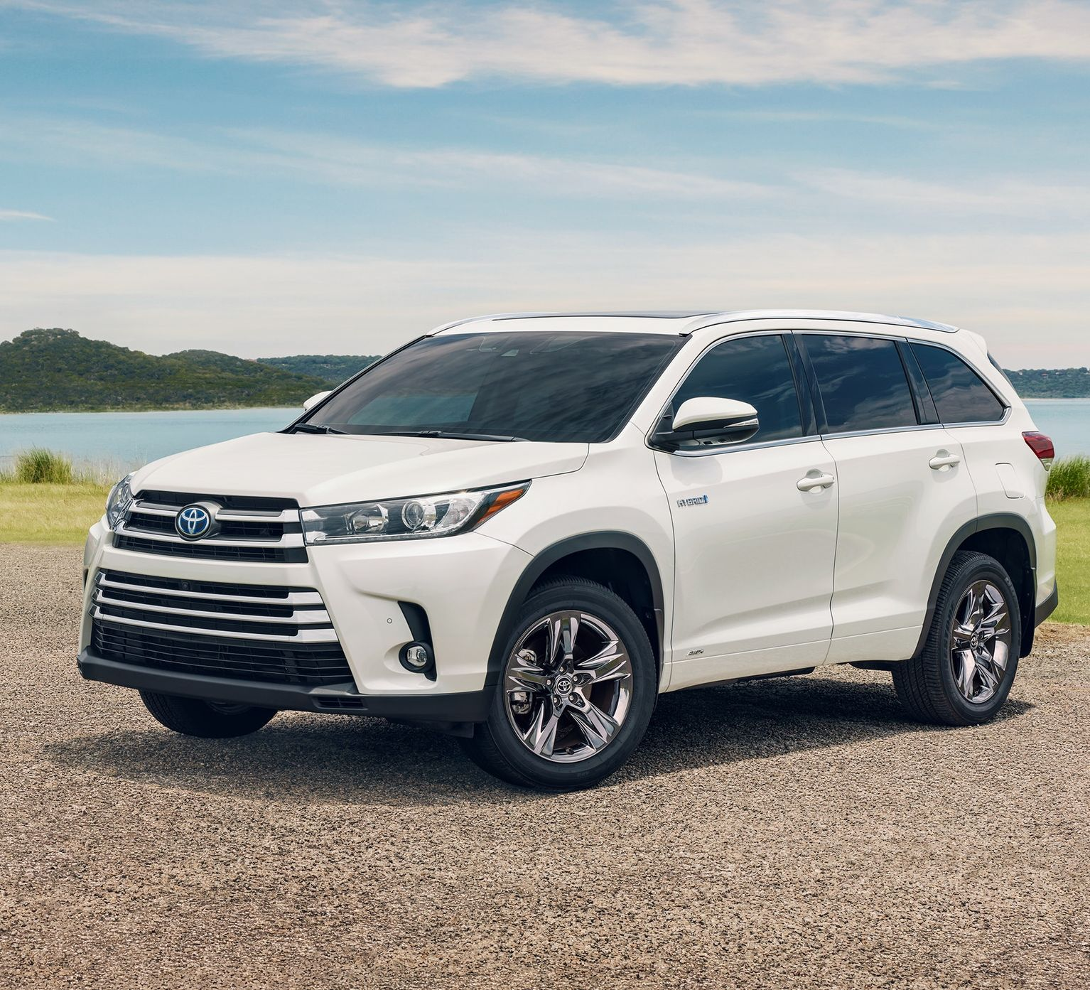 2019 Toyota Highlander Leasing near San Jose, CA