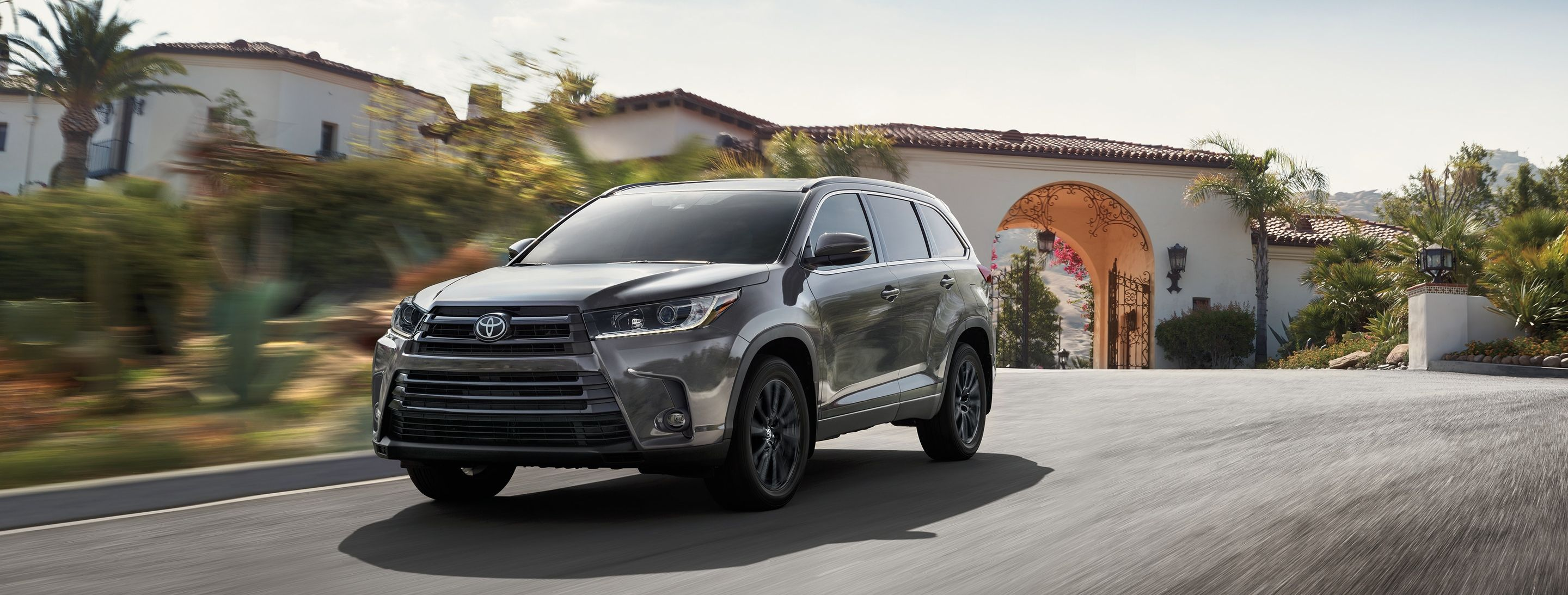 2019 Toyota Highlander Financing near San Jose, CA