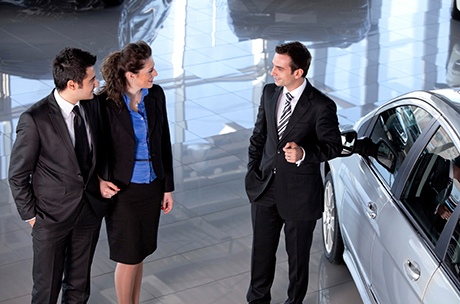 Signature Certified Vehicle Benefits near Glen Mills, PA