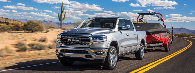 2019 Ram 1500 Leasing near Oklahoma City, OK