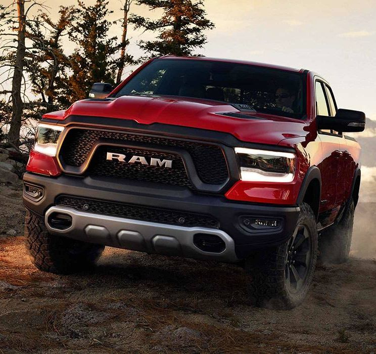 2019 Ram 1500 Financing near Oklahoma City, OK