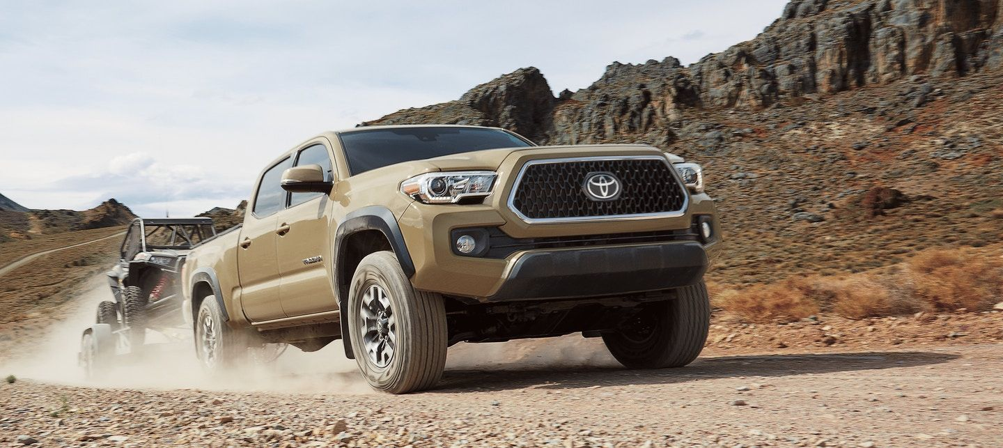 2019 Toyota Tacoma for Sale in New Castle, DE