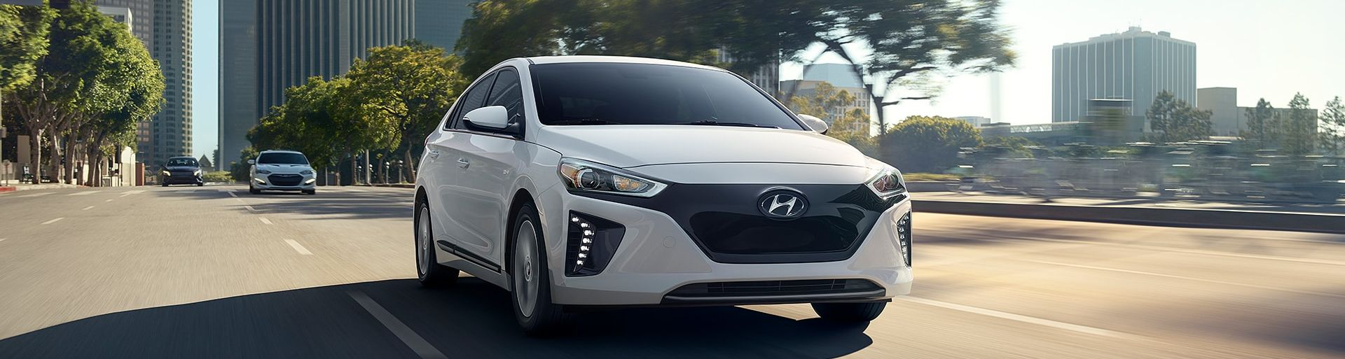 2019 Hyundai Ioniq Electric Leasing near Laurel, MD
