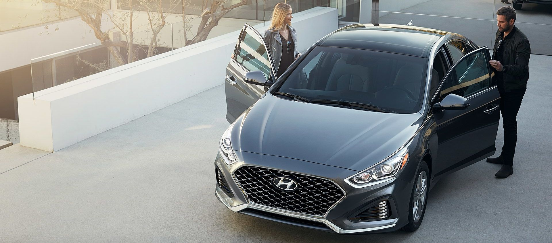 2019 Hyundai Sonata for Lease near Laurel, MD