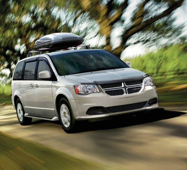 2019 Dodge Grand Caravan Financing near Oklahoma City, OK