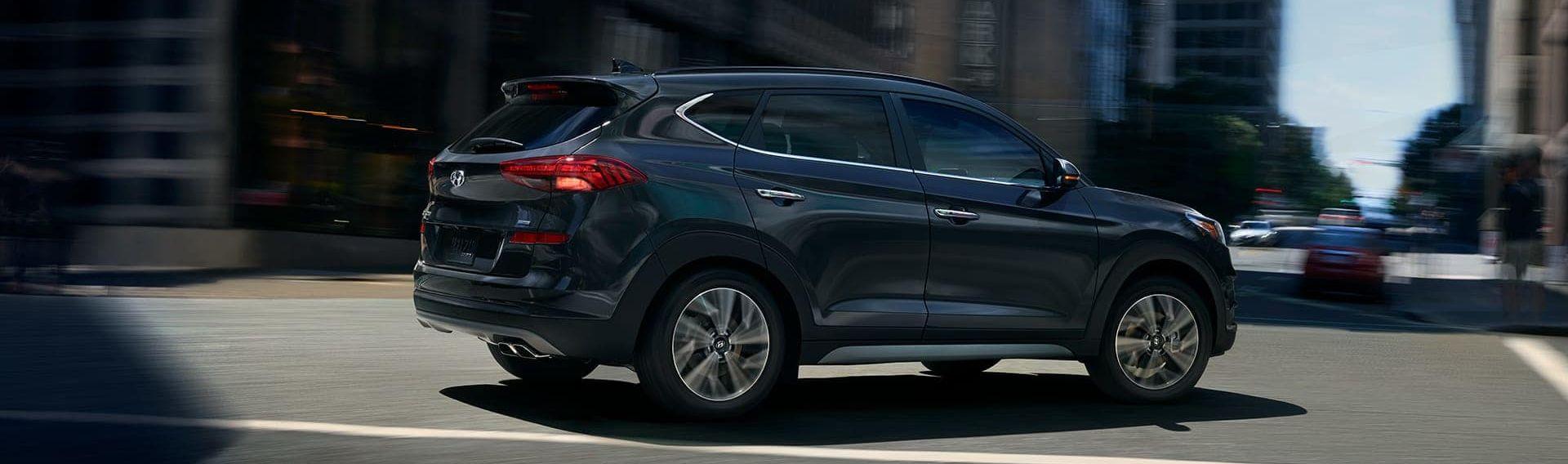 2019 Hyundai Tucson Leasing near Bowie, MD