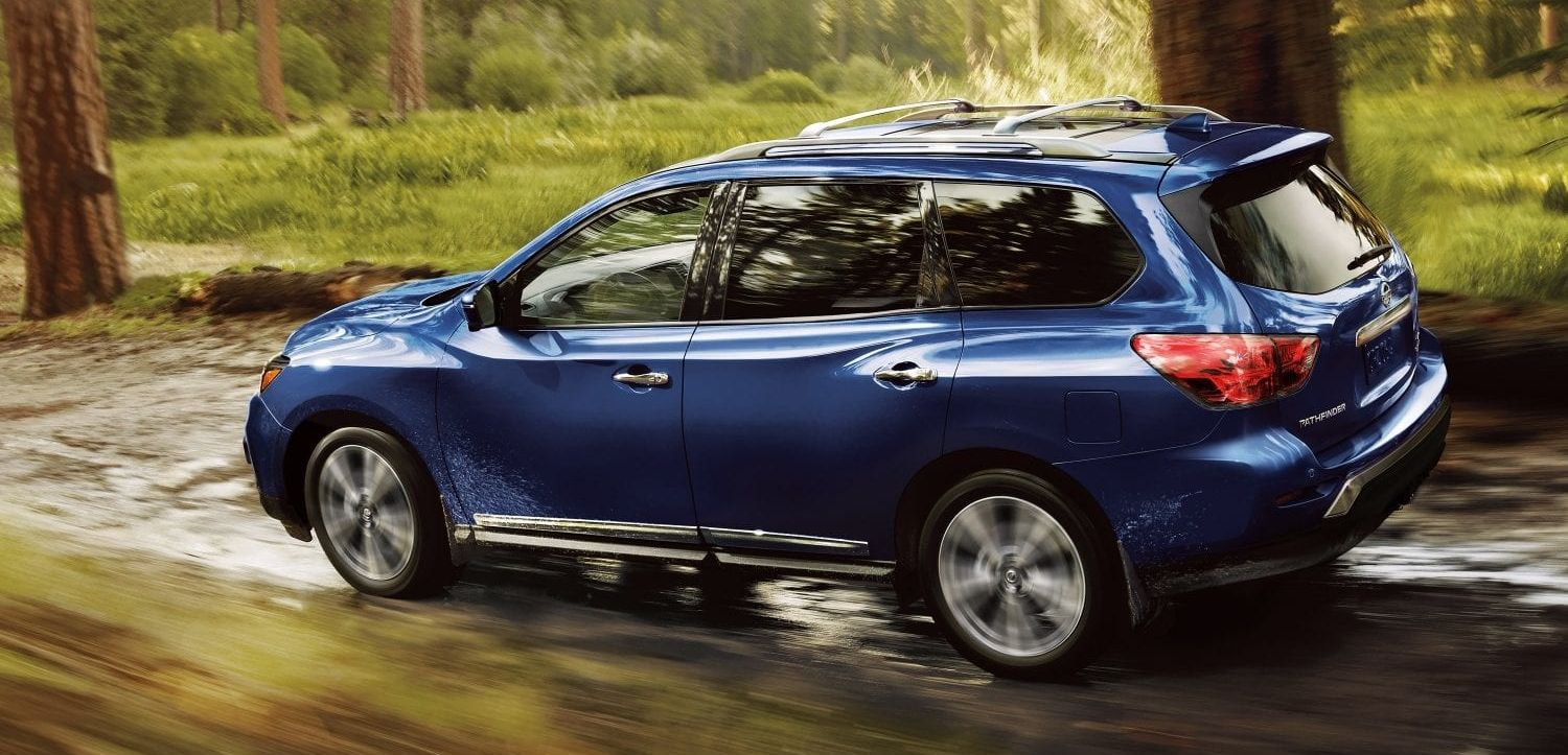 2019 Nissan Pathfinder Leasing near Calumet City, IL