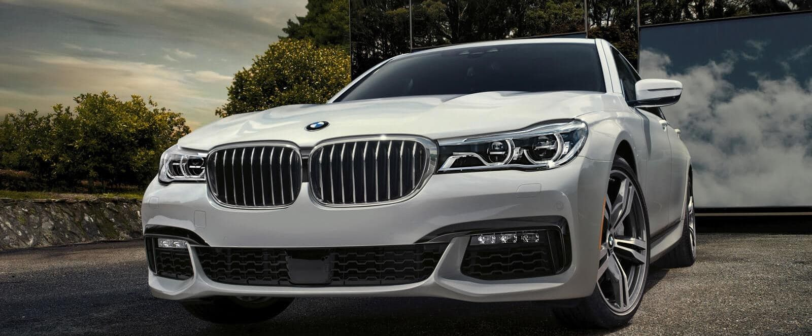 2019 Bmw 7 Series Leasing Near Quitman Ms Bmw Of Meridian