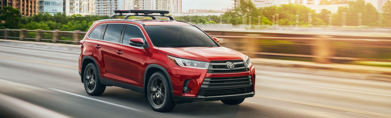 2019 Toyota Highlander for Sale near Grandview, MO