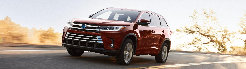 2019 Toyota Highlander for Sale near Lee's Summit, KS
