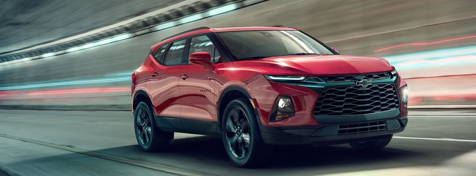 2019 Chevrolet Blazer for Sale near Flint, MI