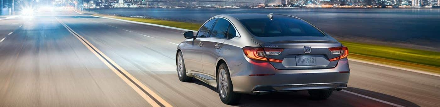 2019 Honda Accord Leasing near Laurel, MD