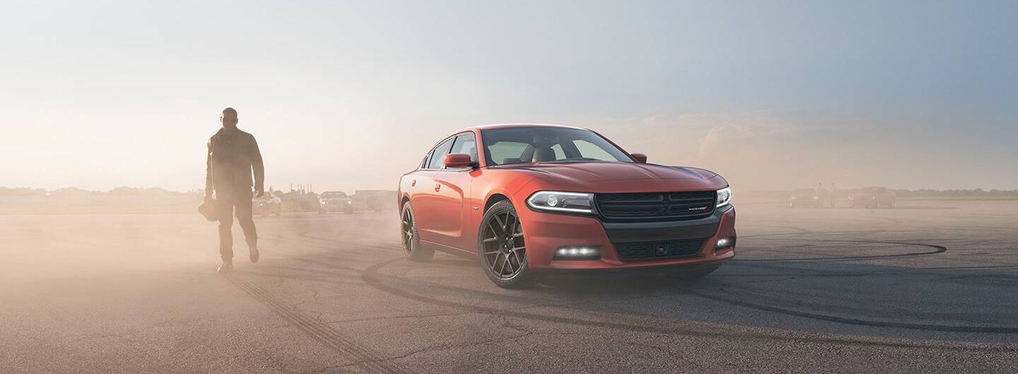 2019 Dodge Charger for Sale near Oklahoma City, OK