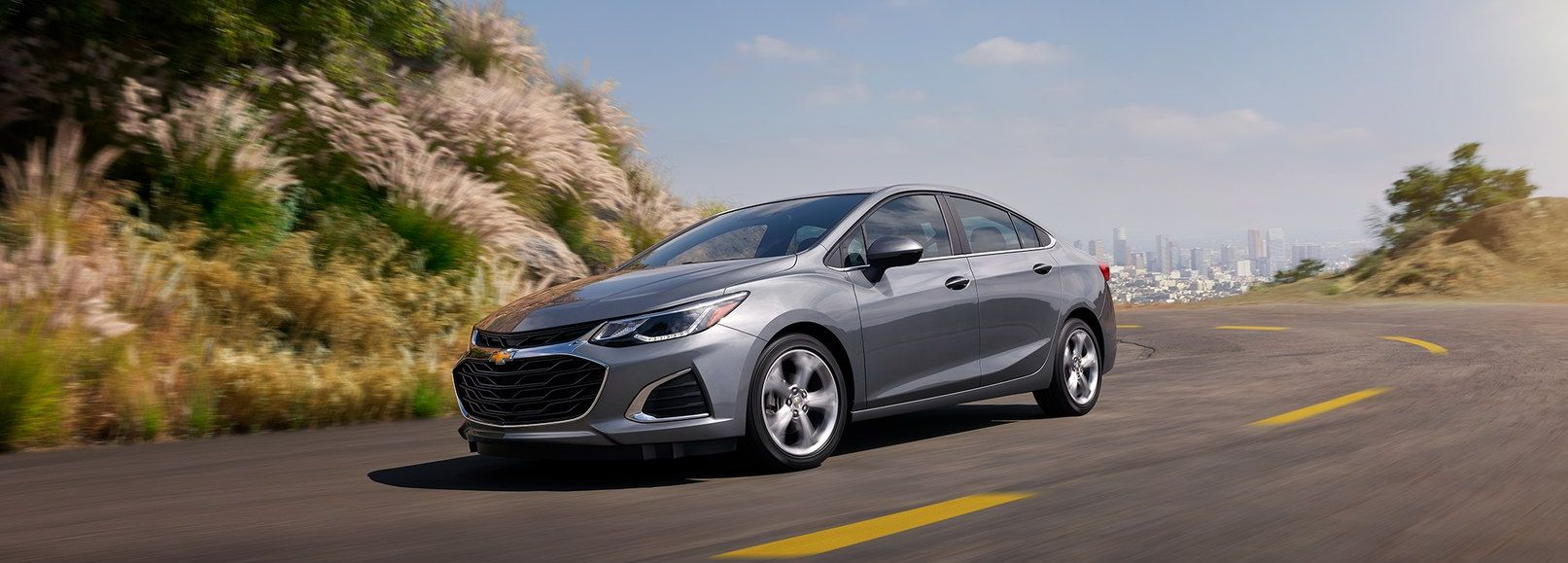 2019 Chevrolet Cruze Leasing near Fairfax, VA