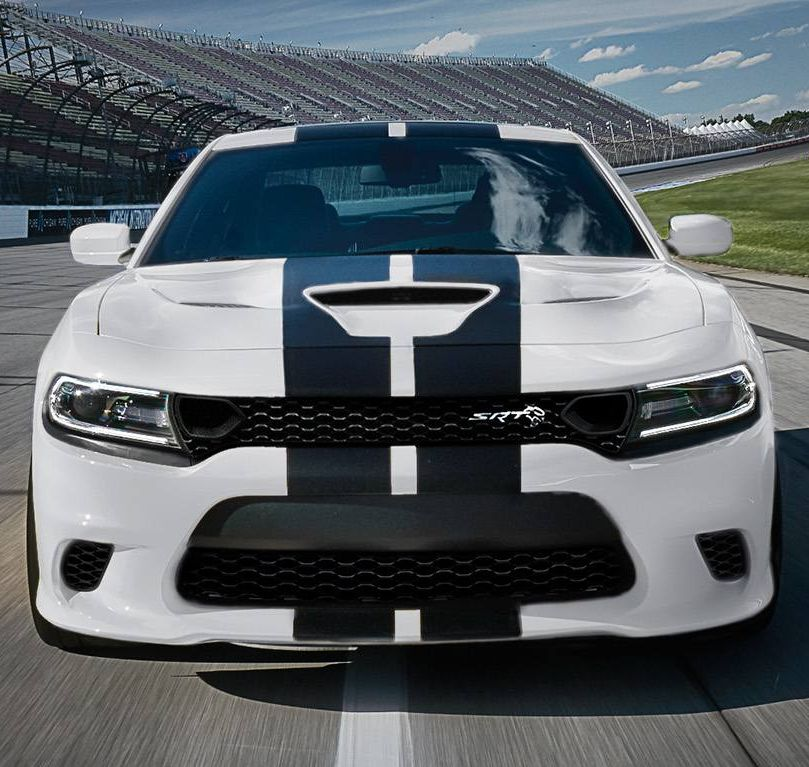 2019 Dodge Charger Leasing near Oklahoma City, OK
