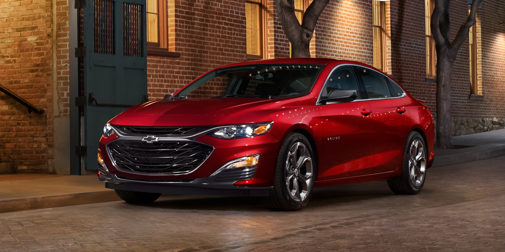 2019 Chevrolet Malibu Leasing near Fairfax, VA