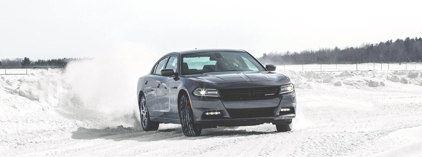2019 Dodge Charger Financing near Oklahoma, OK