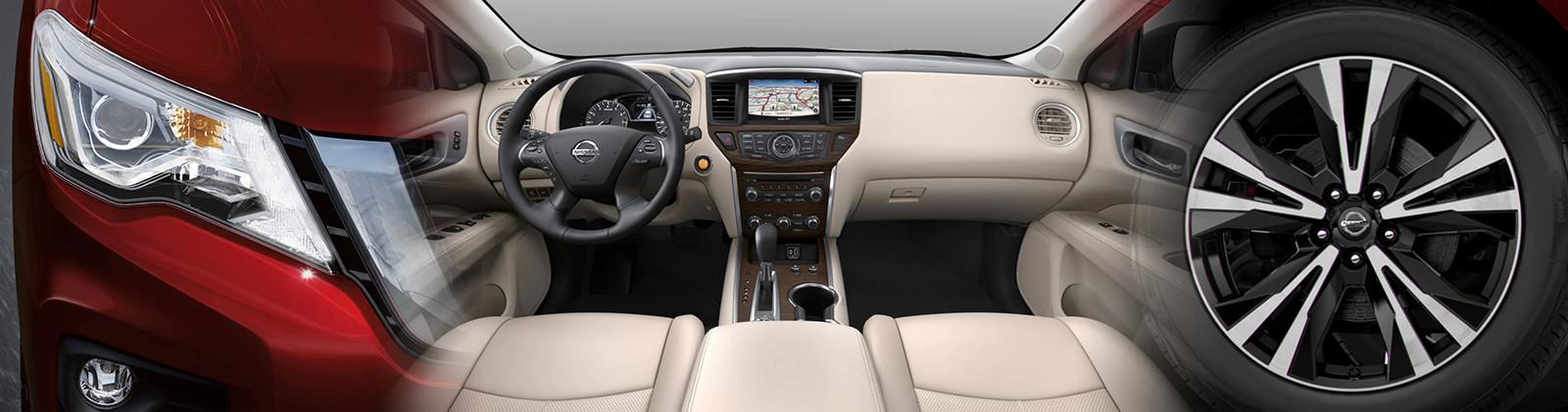 Nissan Annapolis