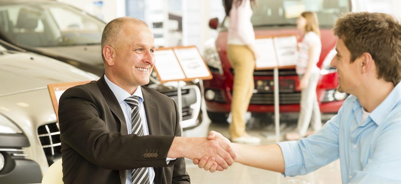 We Will Buy Your Car near Fairfax, VA