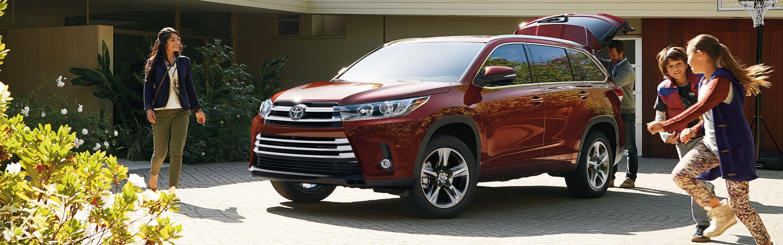 2019 Toyota Highlander for Sale near Lenexa, KS