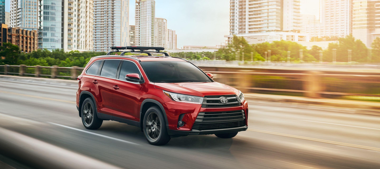 2019 Toyota Highlander for Sale near Raytown, MO