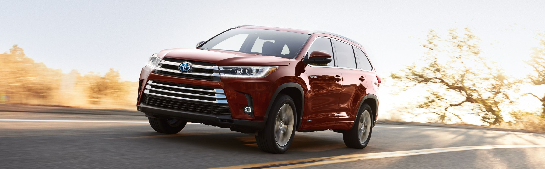 2019 Toyota Highlander for Sale near Olathe, KS