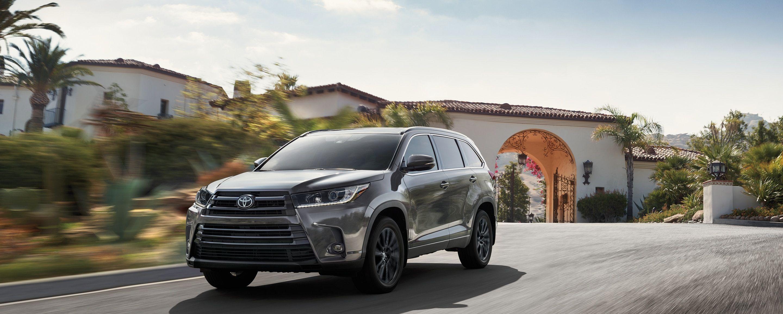 2019 Toyota Highlander for Sale in Kansas City, MO