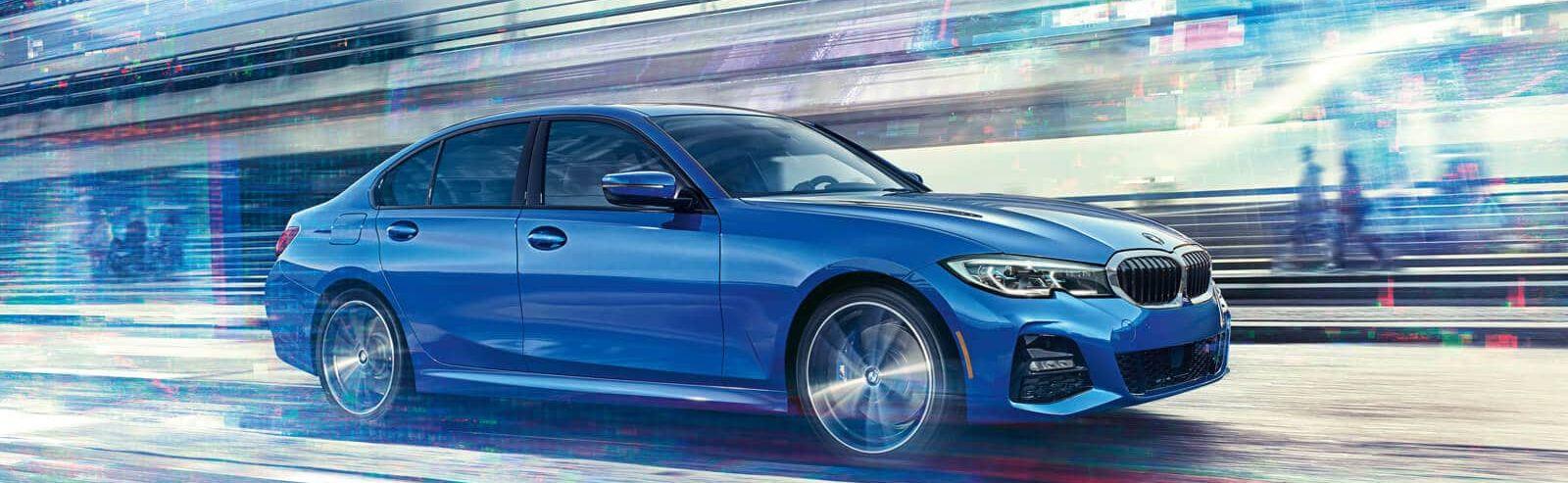 2019 BMW 3 Series Gran Turismo