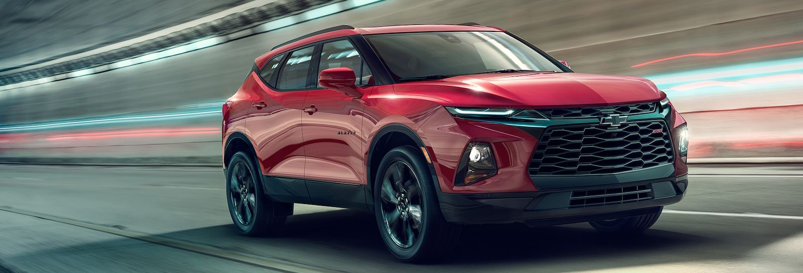2019 Chevrolet Blazer Coming Soon near Oceanside, CA