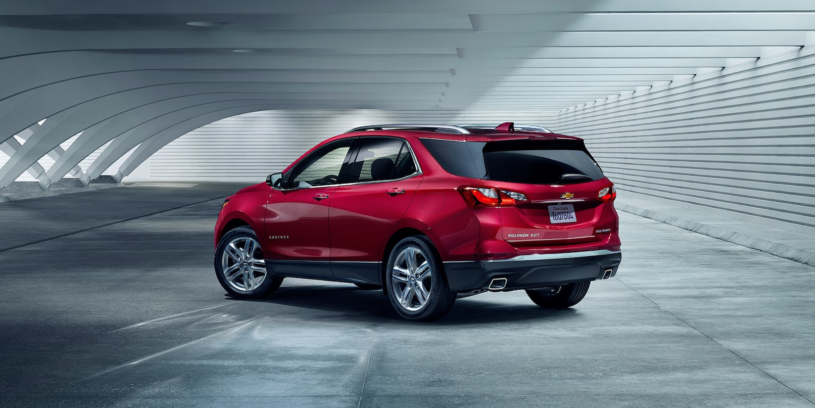 2019 Chevrolet Equinox Features and Benefits near North County, CA
