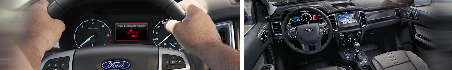 Ford Ranger dealership