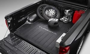 Toyota Tundra Hauling Capacity