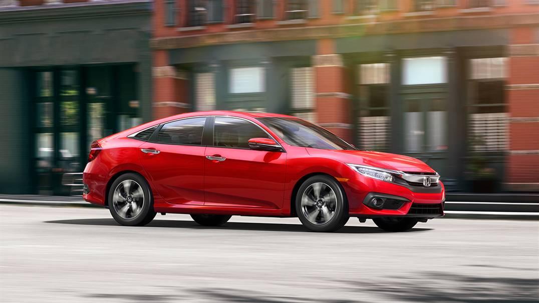 700 Jual All New Civic 2017 Gratis Terbaik