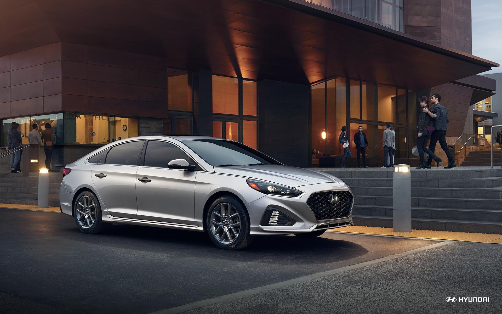 Used Hyundai Sonata for Sale near Joliet, IL