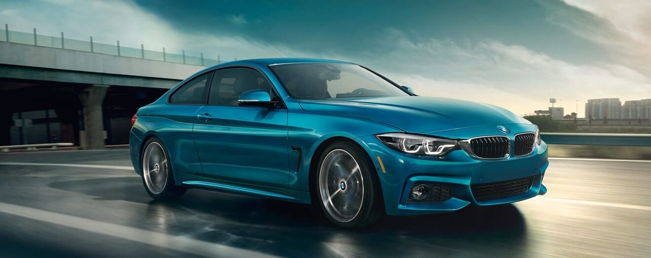 2019 BMW 4 Series for Sale near Dallas, TX
